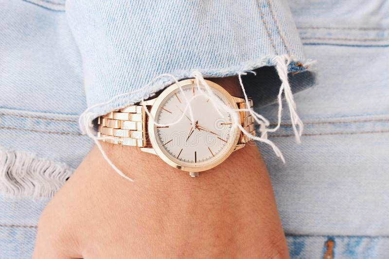 Watch, Wrist, Strap, Product Free Public Domain Cc0 Image