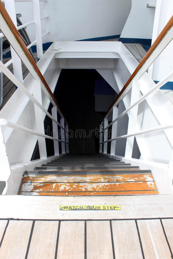 Download Watch your step stock photo. Image of discover, stair - 13922100
