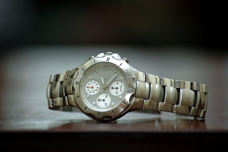 Watches stock photo