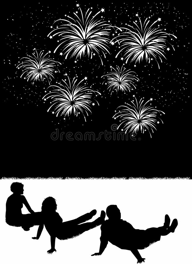 Watching_fireworks