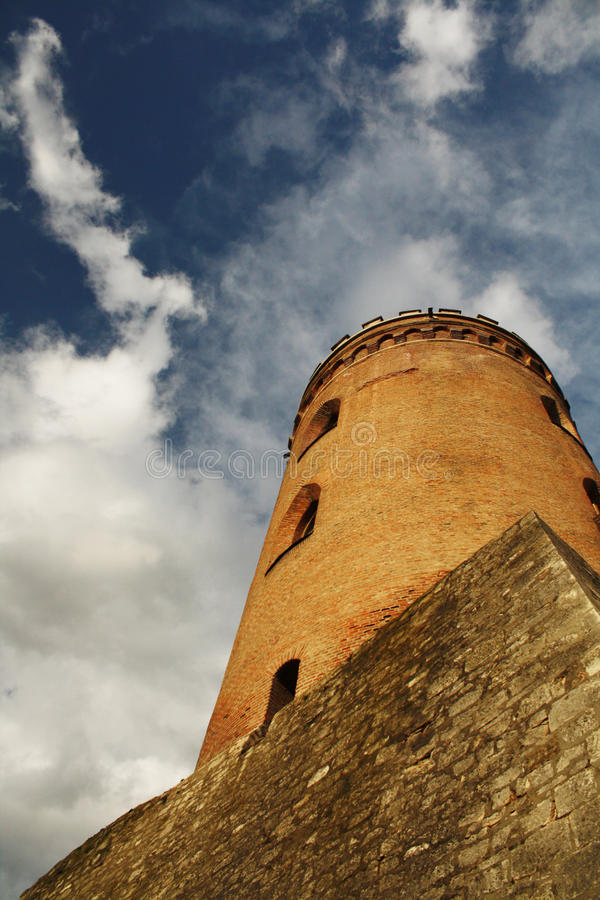 Download Watchtower Royalty Free Stock Image - Image: 19762606