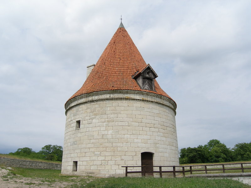 Download Watchtower stock afbeelding. Afbeelding bestaande uit geschiedenis - 276763