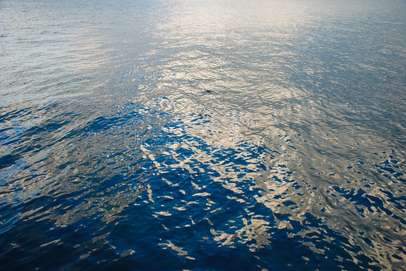 Download Water stock image. Image of reflected, marine, calm, nature - 2804297