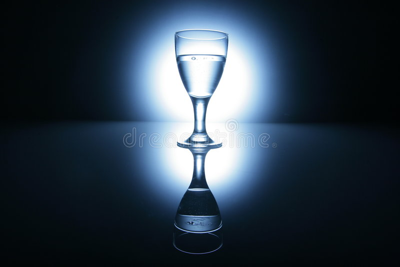 Download Water stock afbeelding. Afbeelding bestaande uit oppervlakte - 290865