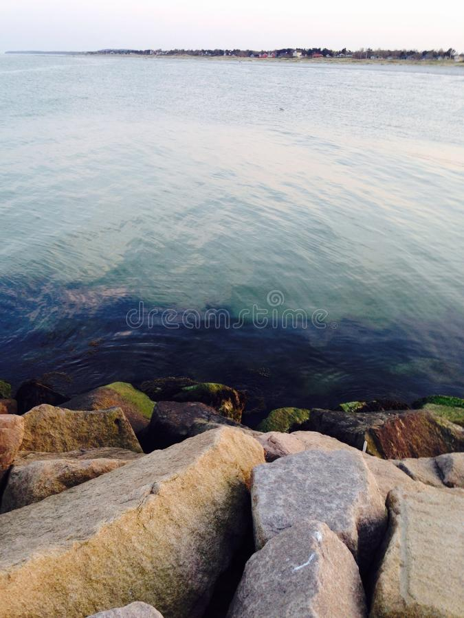 Water stock foto