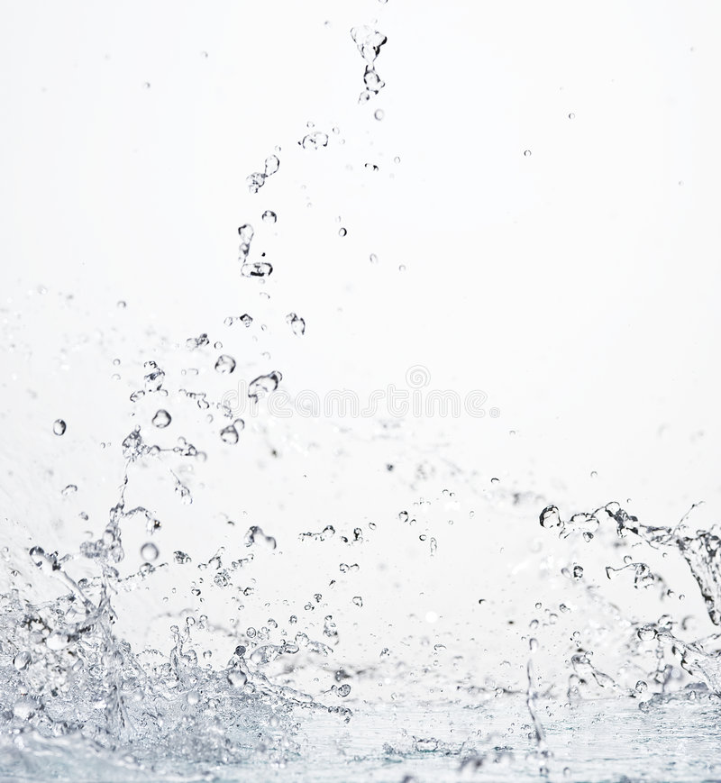 Download Water Royalty Free Stock Photography - Image: 8384297