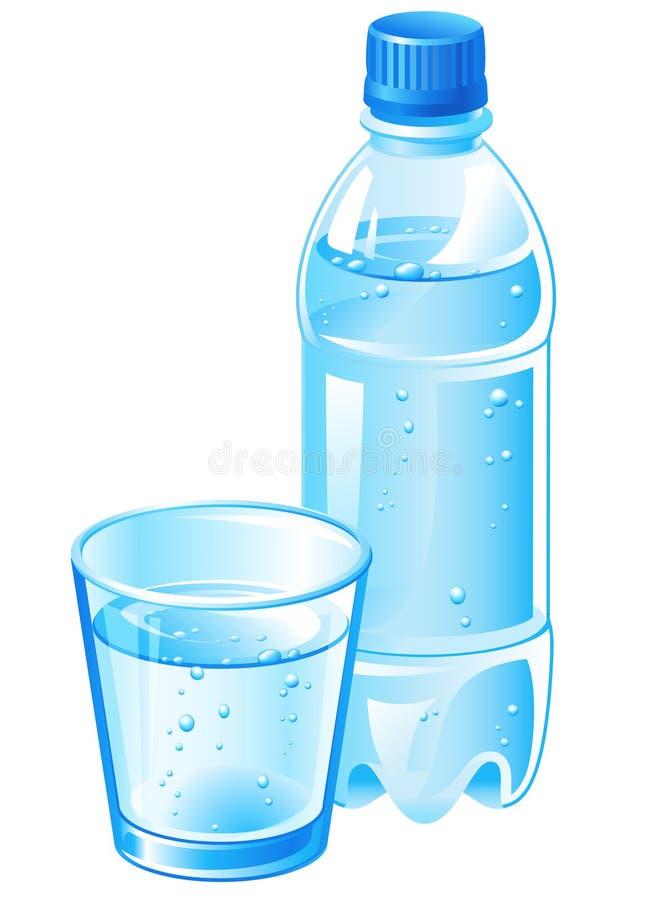 Water stock illustratie