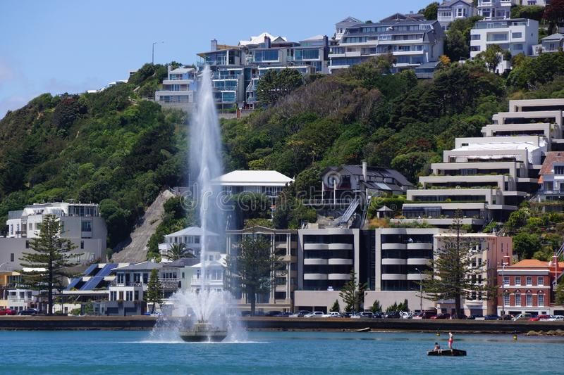 Water, Body Of Water, City, Water Feature royalty free stock photo