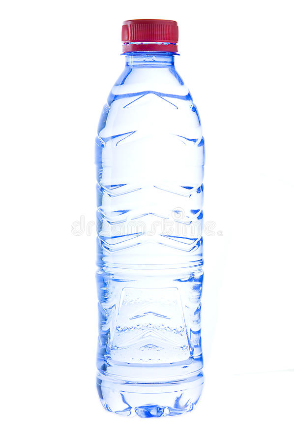 Download Water bottle stock photo. Image of full, fresh, environment - 15172728