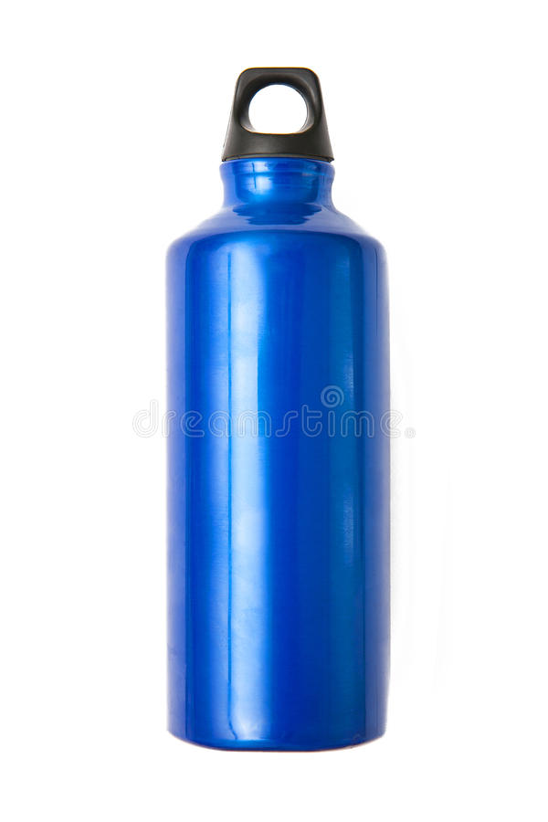 Water bottle royalty free stock image