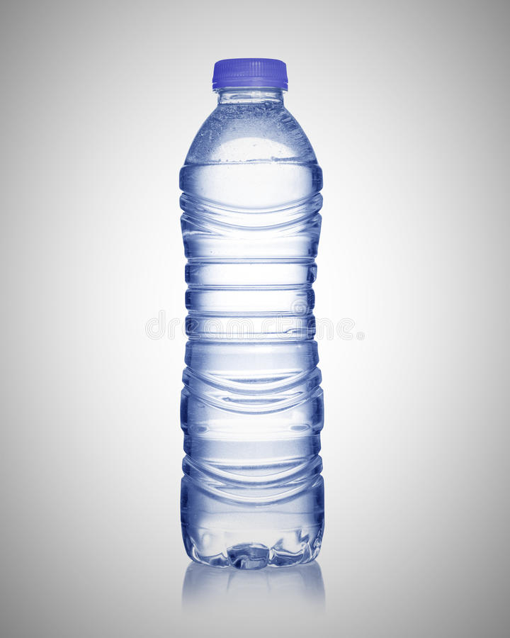 Download Water bottle stock image. Image of cold, closeup, bottled - 31491403