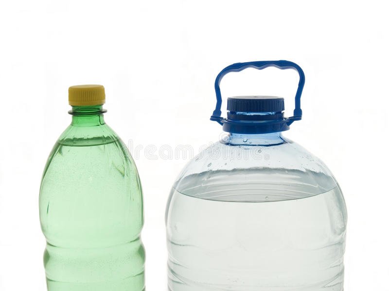 Download Water bottles stock photo. Image of freshness, blue, mineral - 11433274