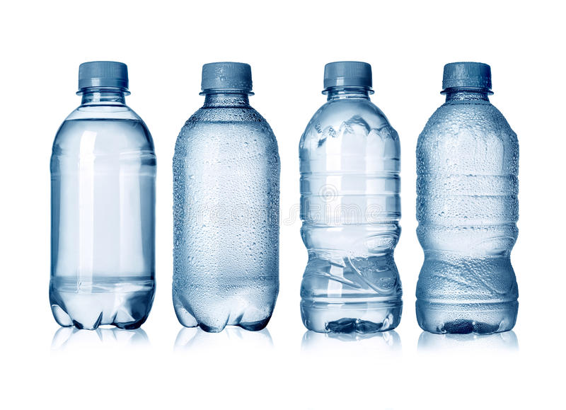 Download Water bottles stock photo. Image of pouring, drought - 39500716