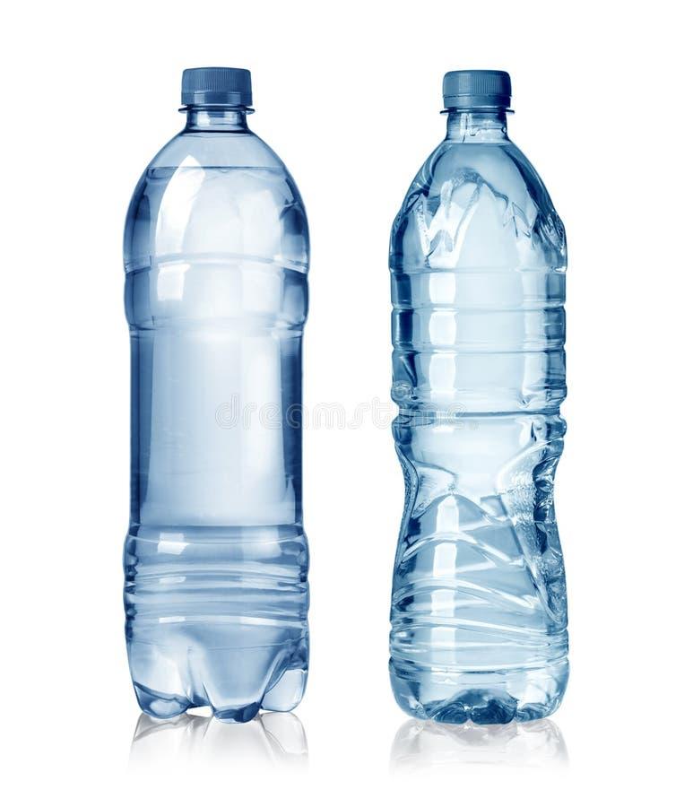 Download Water bottles stock photo. Image of liquid, bottle, empty - 39500722