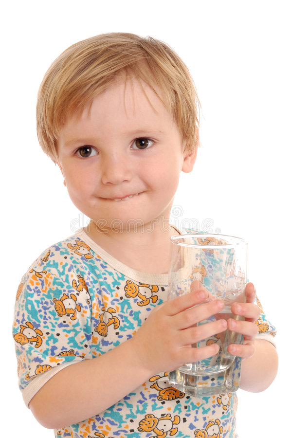Free Water-boy Royalty Free Stock Image - 8880976