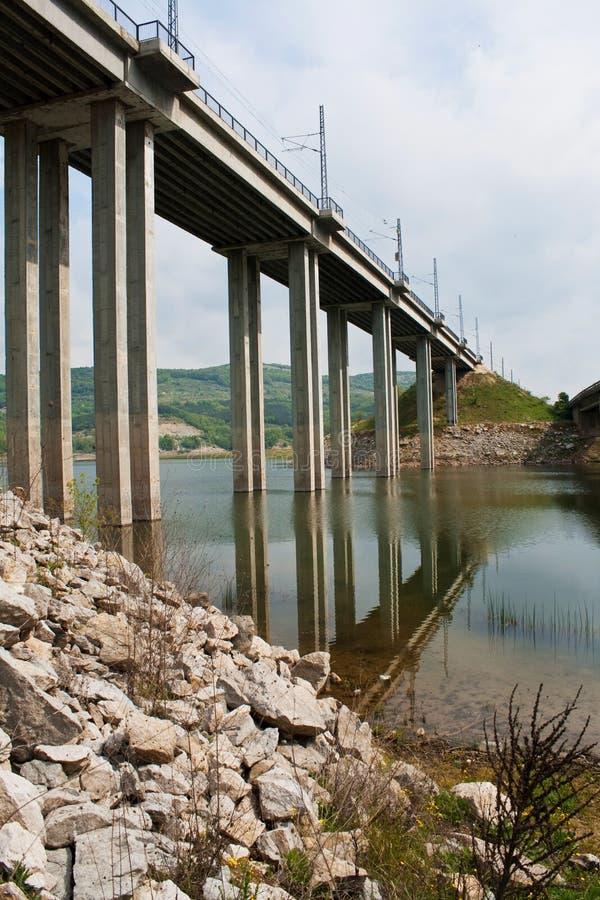 Download Bridge Stock Image - Image: 16471321