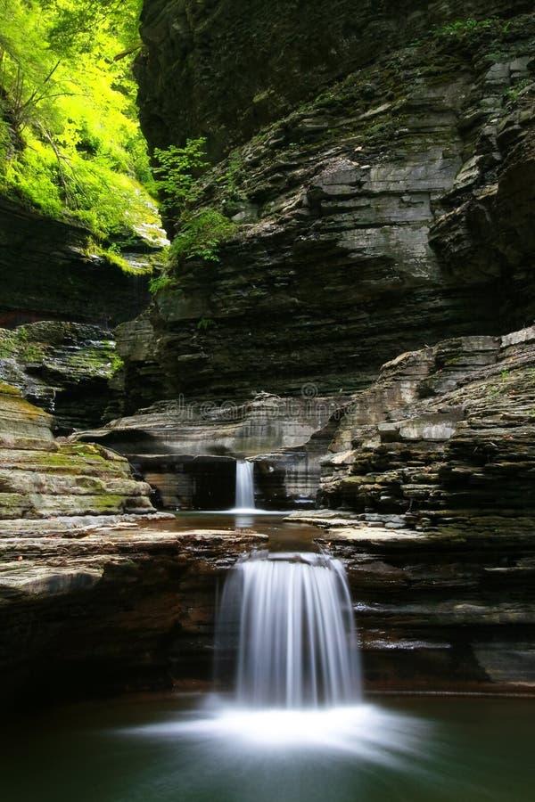 Free Water Cascade Stock Photos - 16265783