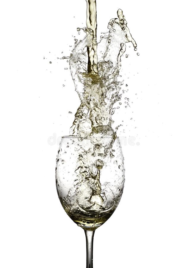 Water, Champagne Stemware, Glass, Still Life Photography stock photos