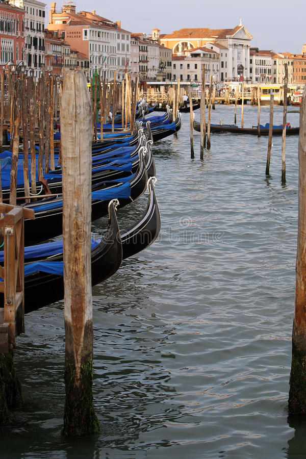 Download Water channel in Venice stock image. Image of outdoor - 13665737