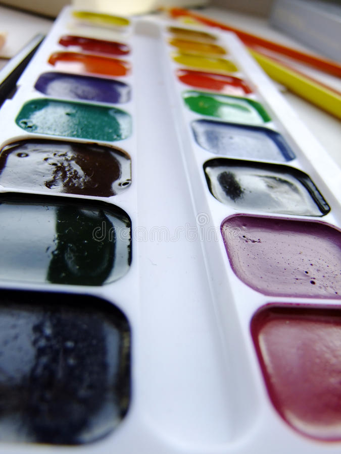 Water color stock photos