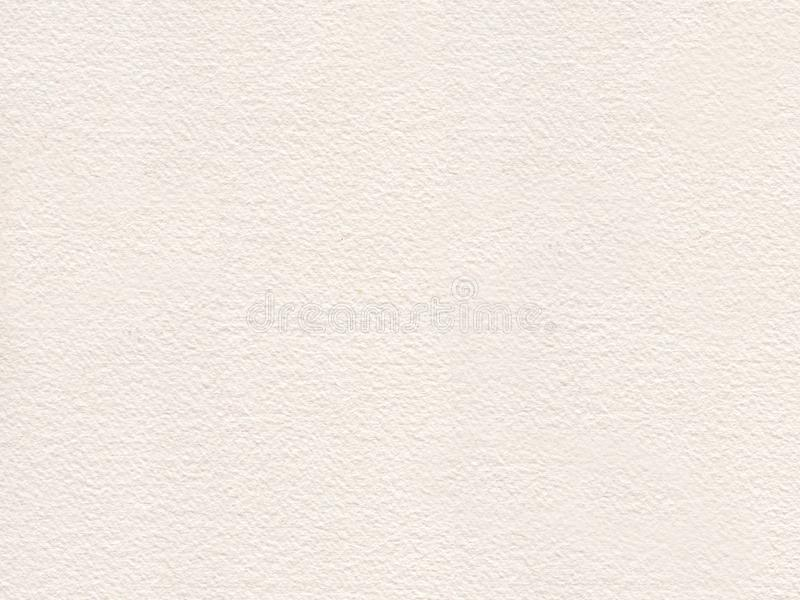 Water color paper texture,rough paper handmade. Royalty free stock image royalty free illustration
