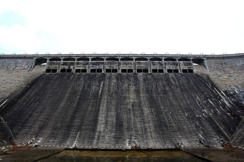 Download Water dam in Hong Kong stock photo. Image of black, supply - 20143958