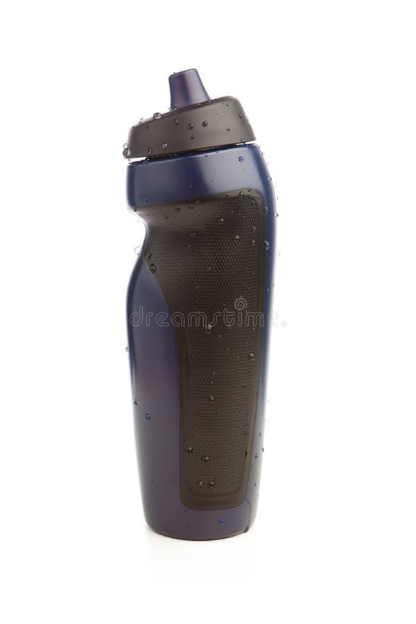 Download Water Drinking Sport Bottle Stock Image - Image: 24134359