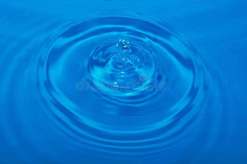 Download Water and drop stock photo. Image of ripples, liquid - 11957988
