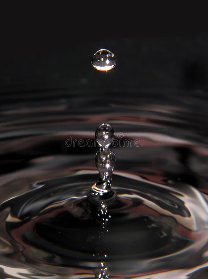 Water Drop royalty free stock photo