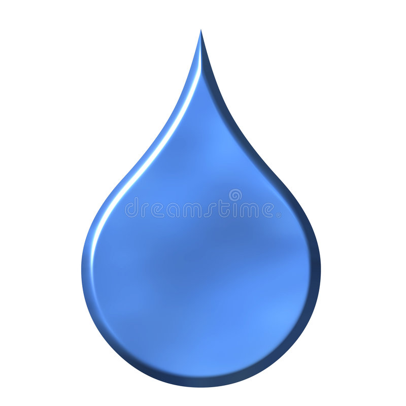 Free Water Drop Stock Photography - 2924742