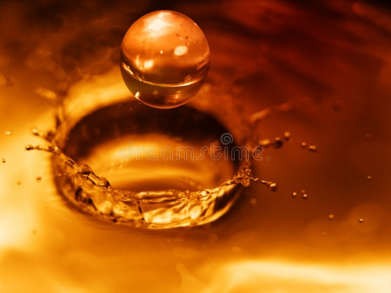 Water Drop stock images