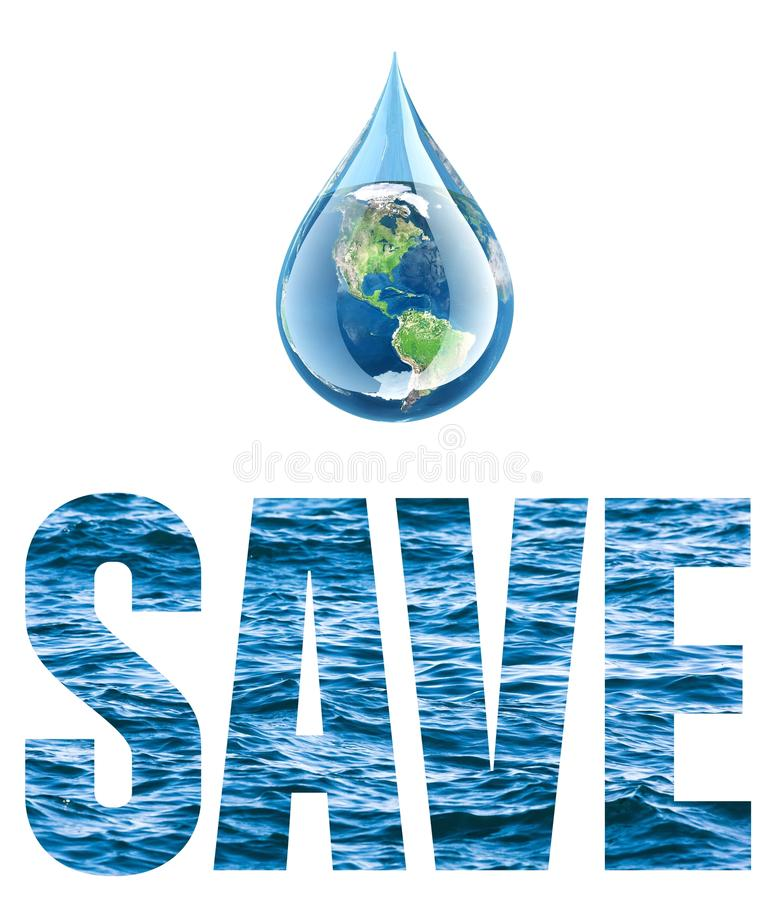 Water. Drop earth globe homegrown produce environmental conservation clean stock photos