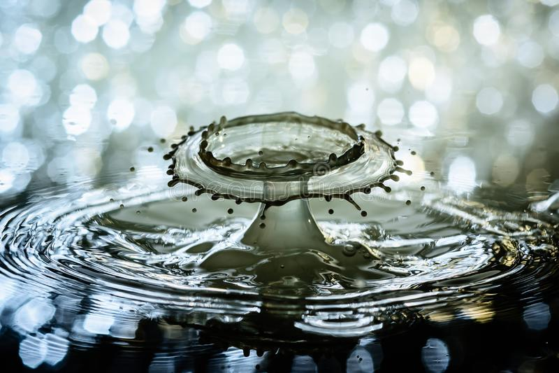 Water, Drop, Water Resources, Reflection Free Public Domain Cc0 Image