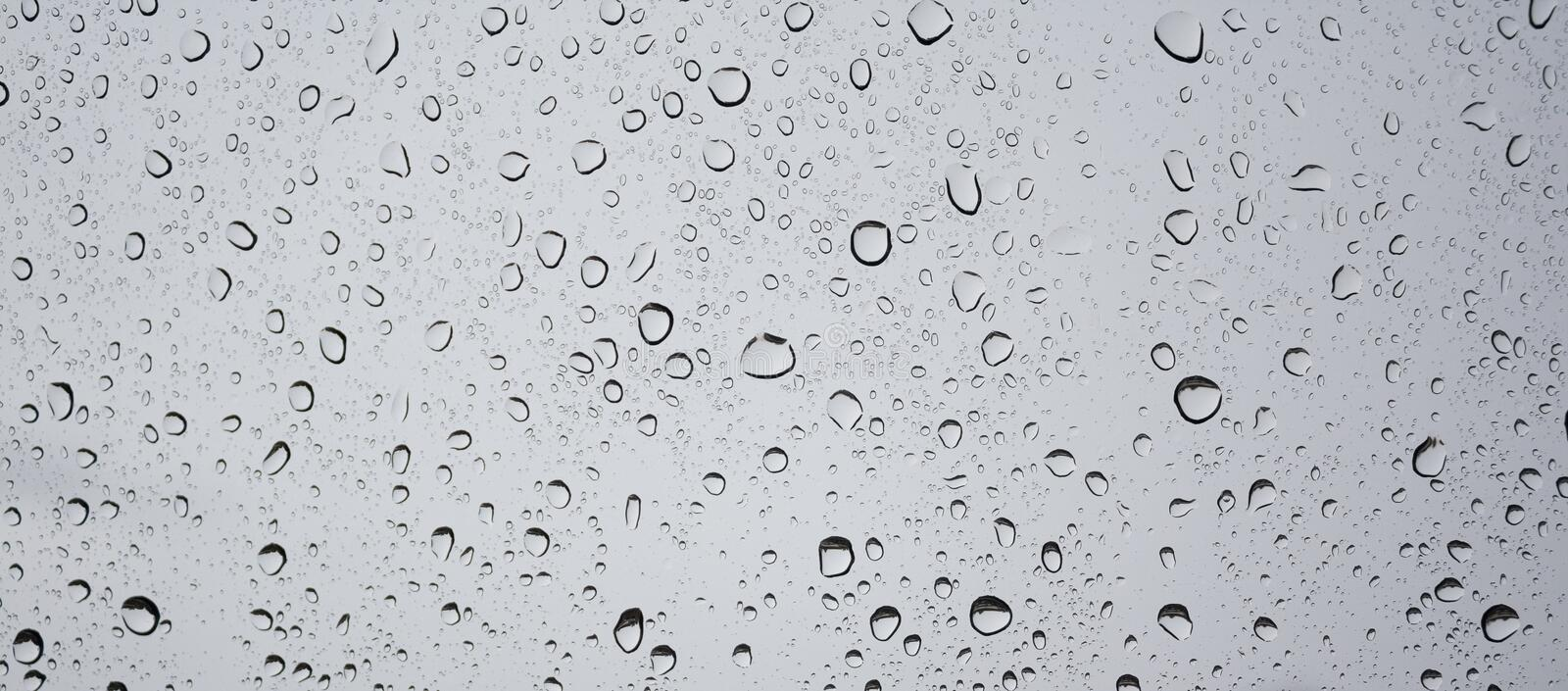 Download Water droplet background stock image. Image of drops - 84956909