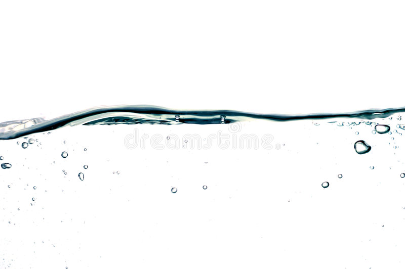 Water drops #18 royalty free stock images