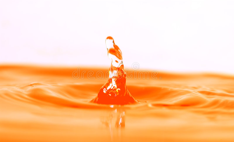 Download Water Drops Royalty Free Stock Images - Image: 2360159