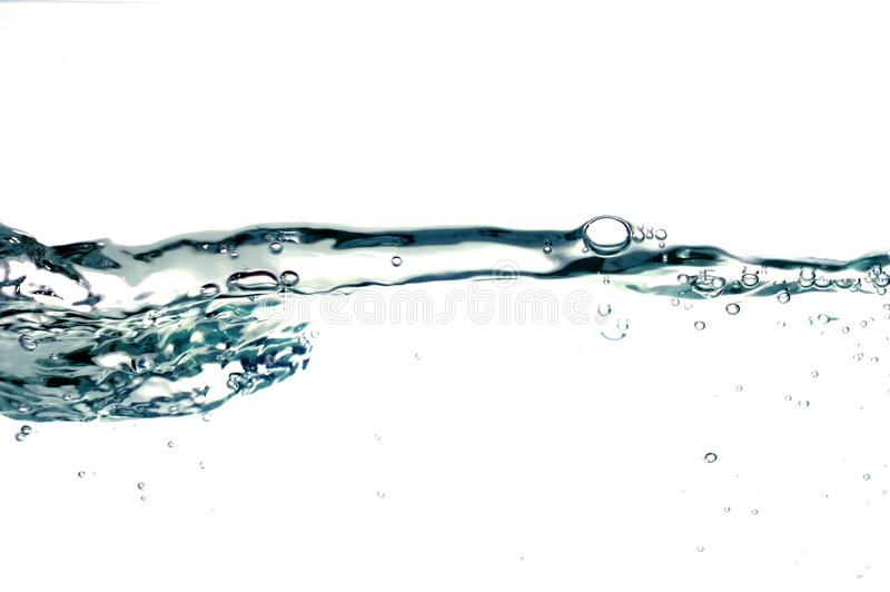 Download Water drops stock image. Image of high, bubble, drip, medicine - 2540641