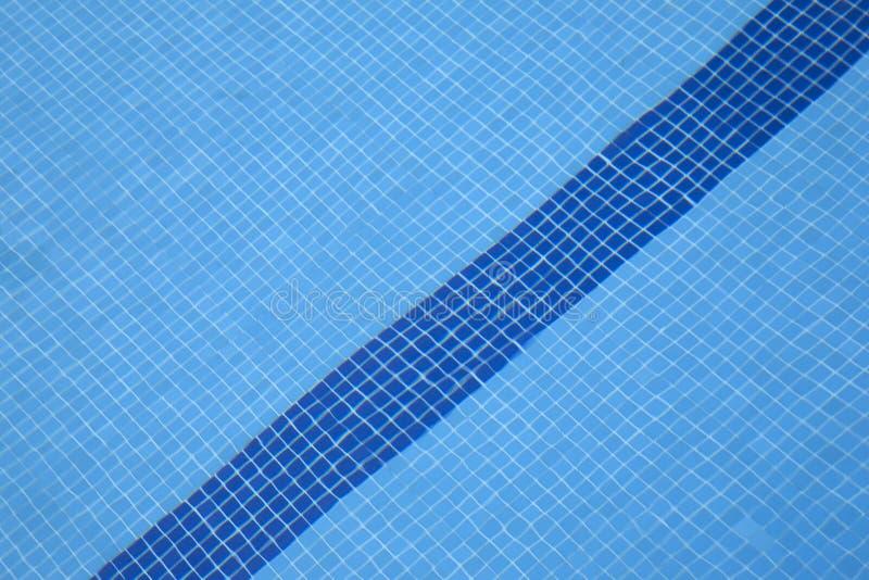 Water en paraplu's royalty-vrije stock foto's