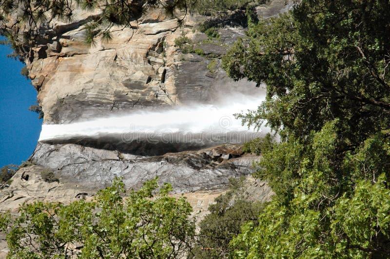 Free Water Fall Yosemite Stock Photo - 1500460