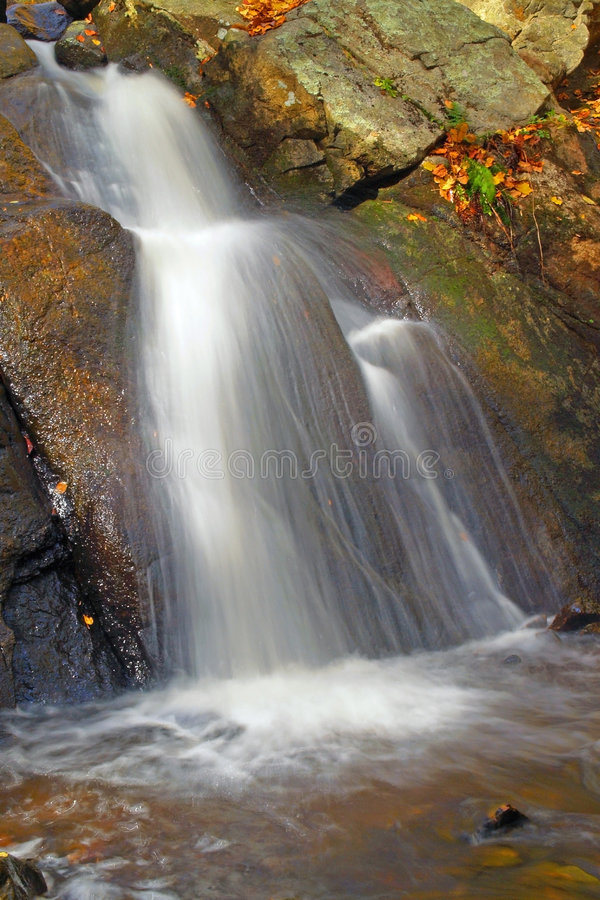Free Water Falls Stock Photo - 1488140