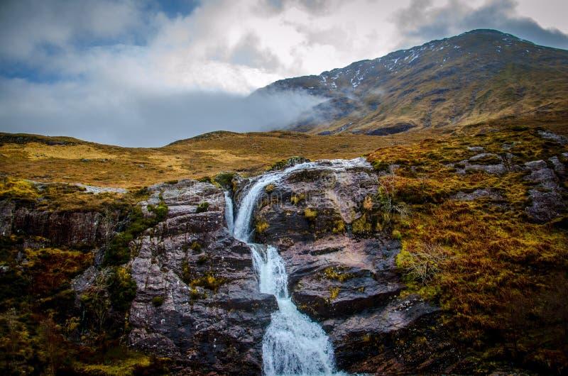 Water Falls Photo stock photography
