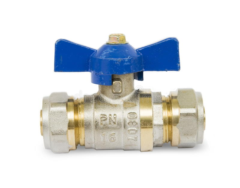Download Water faucet stock photo. Image of pipeline, gauge, engineering - 14858022