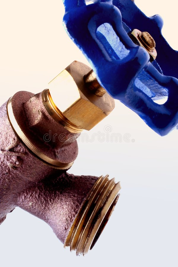 Water Faucet Stock Images