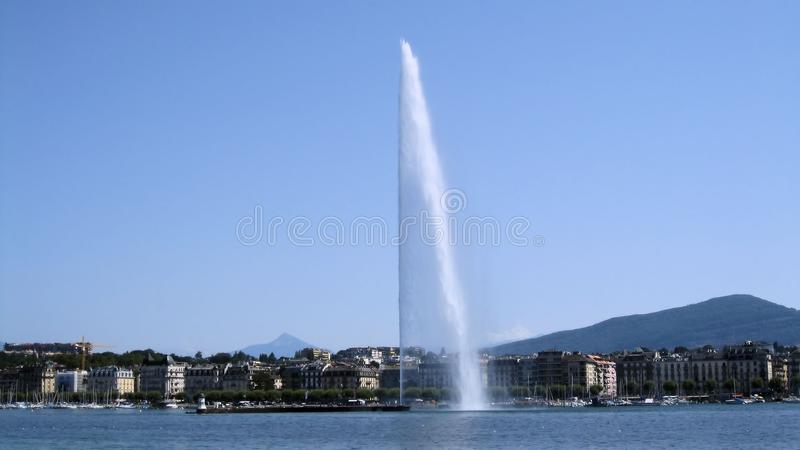 Water Feature, Fountain, Daytime, Sky stock photo