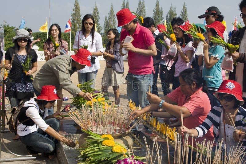 Download Water Festival Loy Krathong Editorial Stock Image - Image: 17121599