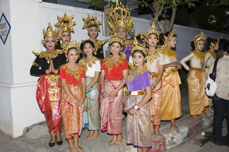 Download Water Festival Loy Krathong Editorial Photography - Image: 17177032