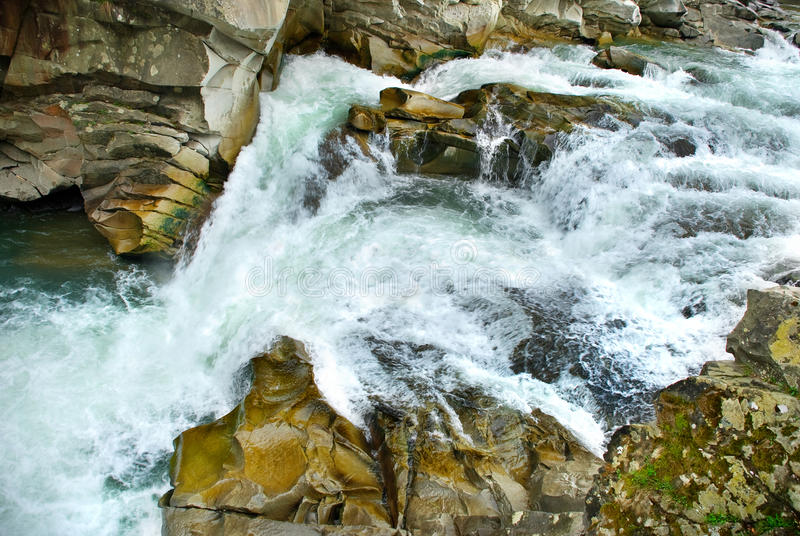 Download Water flow stock photo. Image of wild, tourism, deep - 17619224