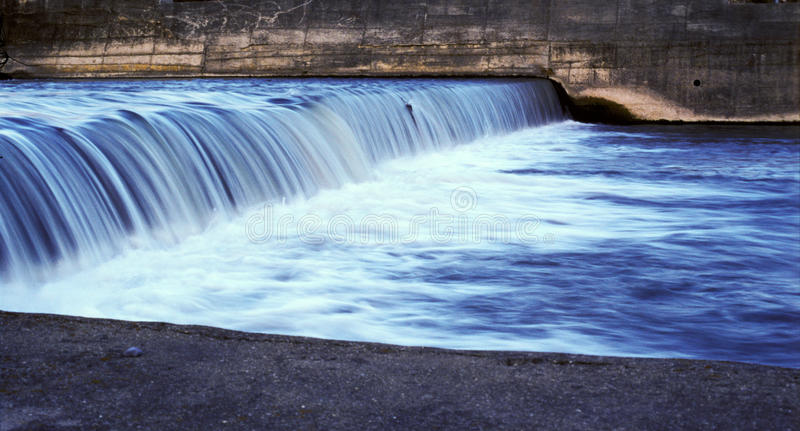 Download Water flowing stock photo. Image of motion, nature, cold - 22850290