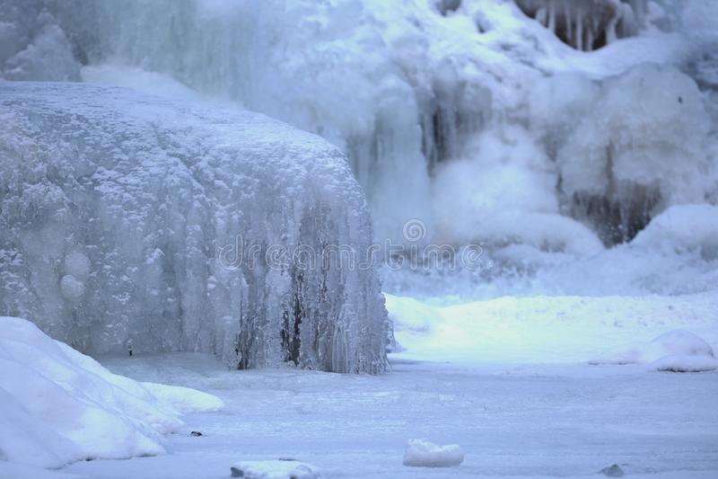 Water, Freezing, Snow, Winter stock photos