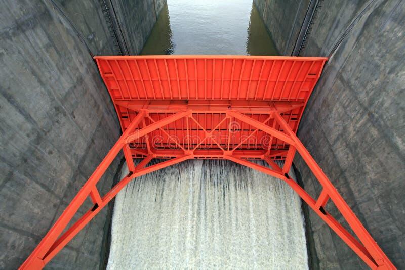 Water gate stock photos